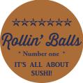 Rollin Balls